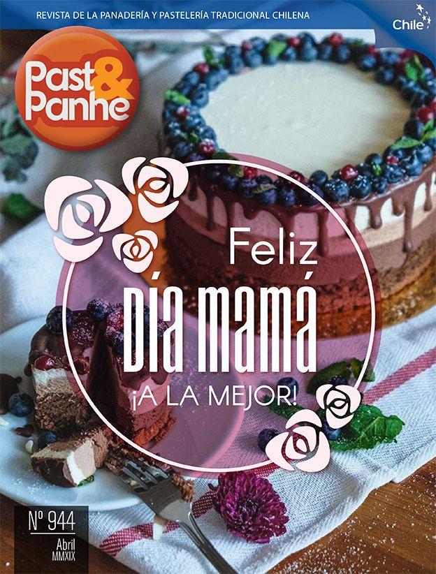 Past & Panhe - Feliz dia da Mama