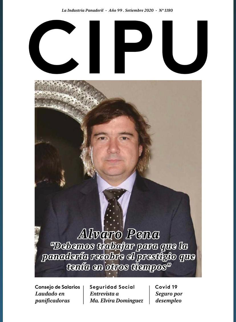REVISTA CIPU