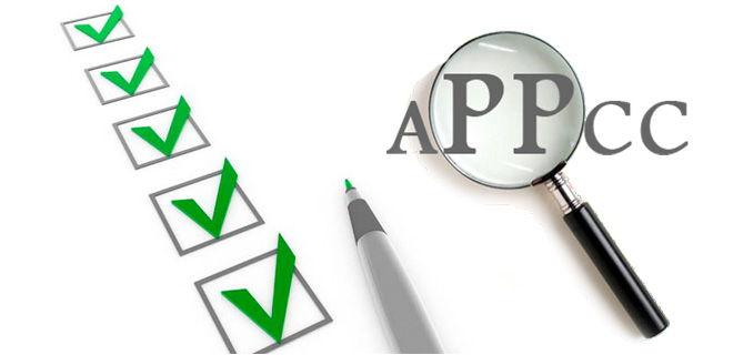 APPCC ( 20 hs )
