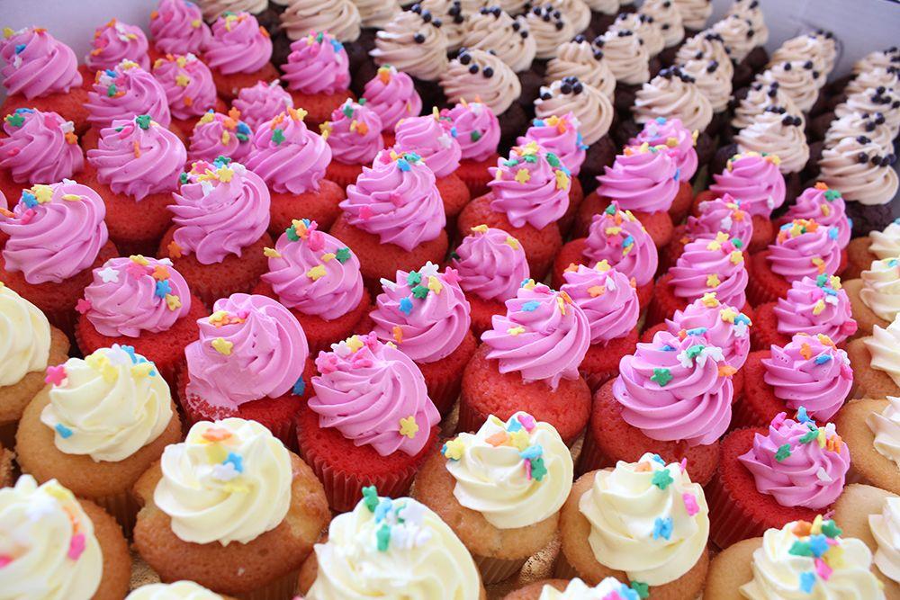 Boutique de Cupcake ( 8 hs )