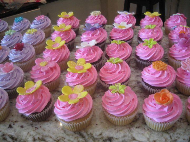 Boutique de Cupcake ( 9 hs )