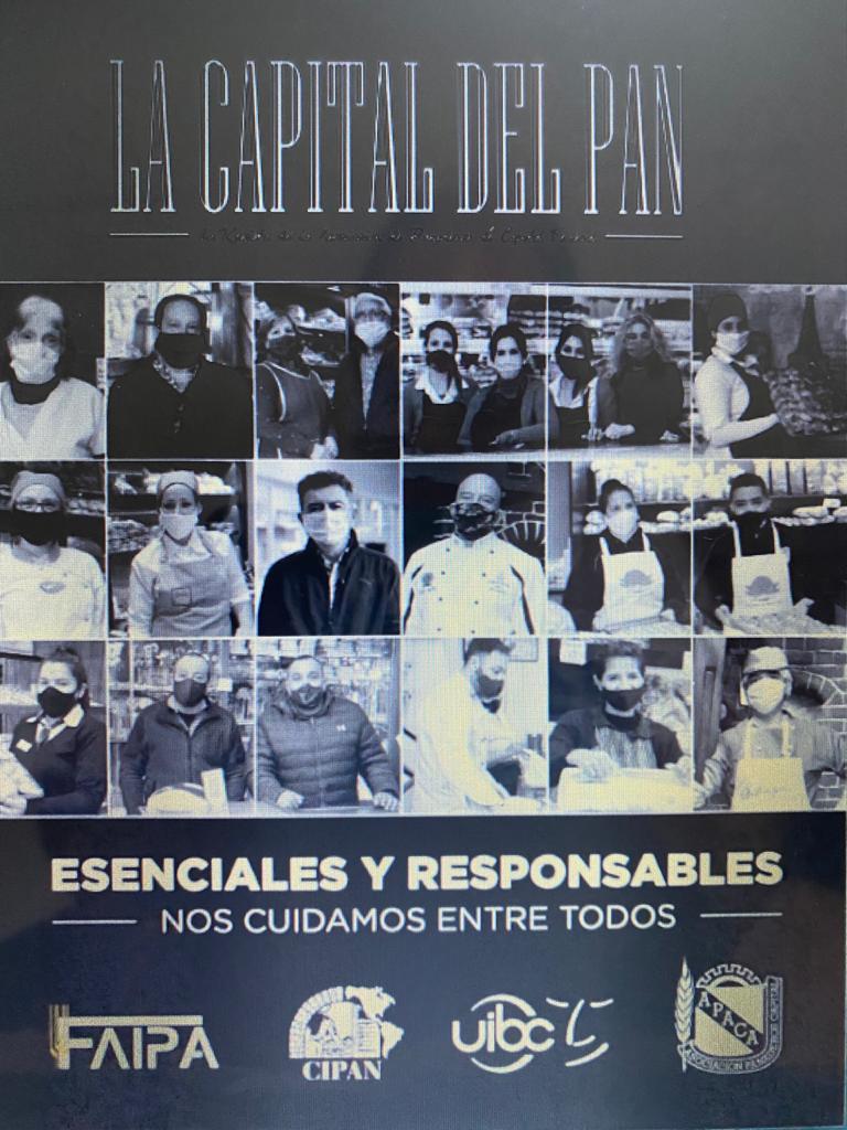 LA CAPITAL DEL PAN - 71