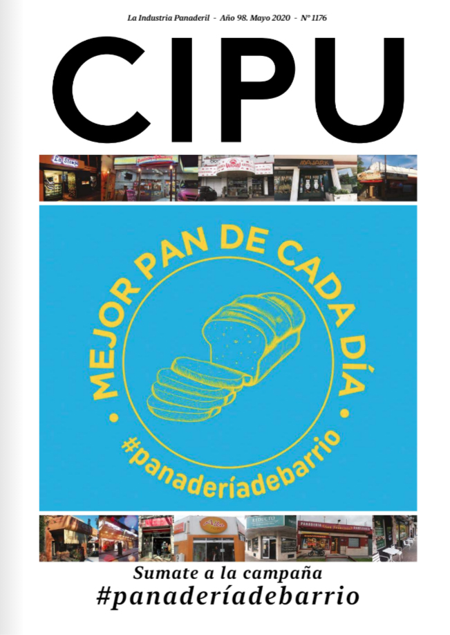 CIPU - Mejor Pan de cada día