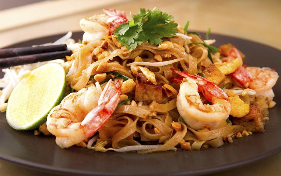 Culinária Tailandesa ( 20 hs )