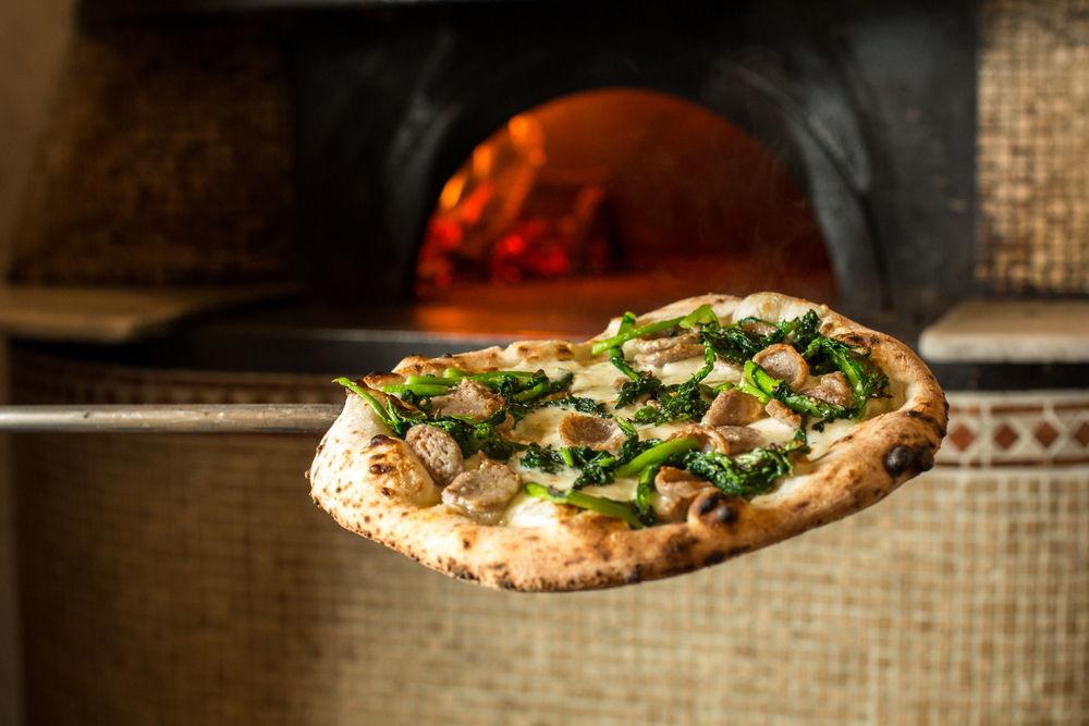 Pizzaiolo ( 20 hs )