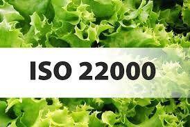 Noções da ISO 22000:2006 ( 20 hs )