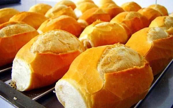 Qualidade do Pão Francês ( 12 hs )