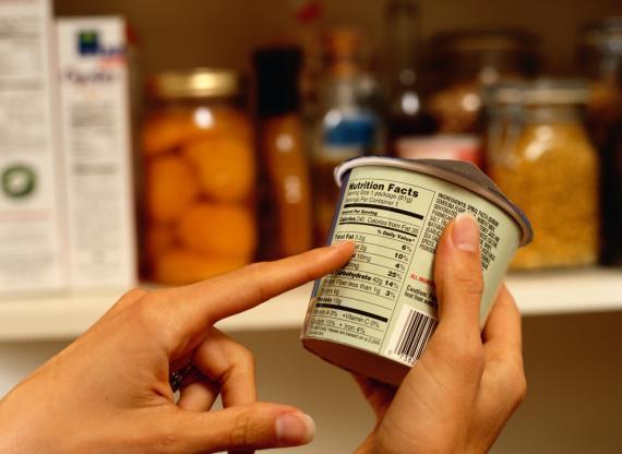 Rotulagem Nutricional ( 8 hs )